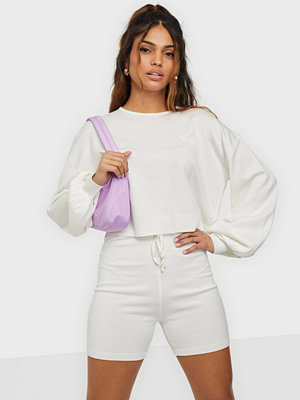 Jumpsuits & playsuits - Missguided Knitted Shorts & Jumper Set