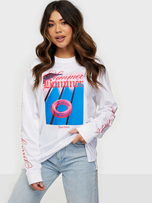 Juicy Couture SUMMER BUMMER TSHIRT