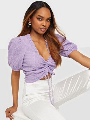 NLY Trend Puff It Up Blouse