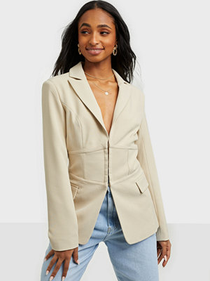NLY Trend Corset Detailed Blazer