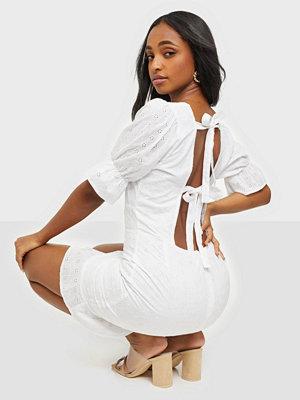 NLY Trend Flirty Tie Back Dress