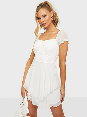 NLY Trend Girly Bustier Dress