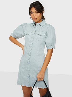 Vero Moda VMAVIIS 2/4 PUFF SHORT DRESS