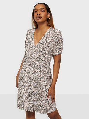 Jacqueline de Yong JDYSTAAR LIFE S/S SHIRT DRESS WVN