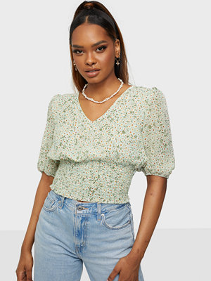 Only ONLMILLE MINI MARIA-FLOWER SMOCK T