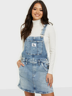 Calvin Klein Jeans DUNGAREE DRESS