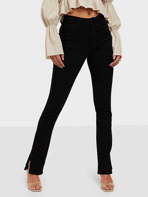 Gina Tricot Molly slit jeans
