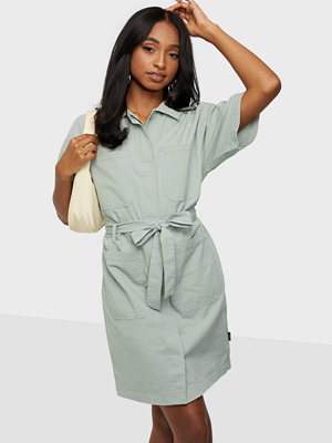 Dr. Denim Mez Dress