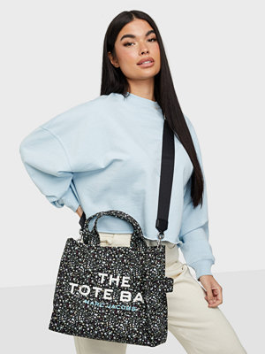 Marc Jacobs (THE) mönstrad väska Small Traveler Tote