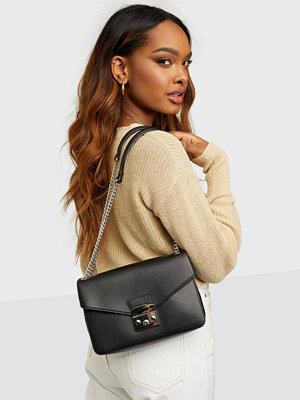 Unlimit svart väska Shoulder Bag Ella