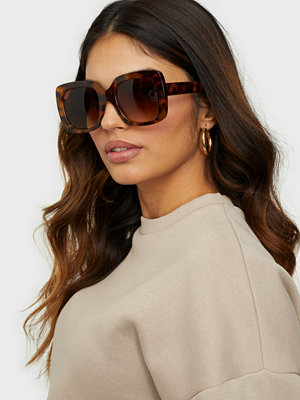 Solglasögon - NLY Accessories Oversized Frames Sunnies