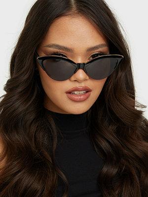 Solglasögon - NLY Accessories Signature Cateye Frames