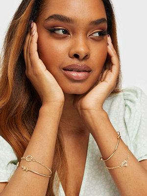 NLY Accessories smycke Vacay Multi Bracelets