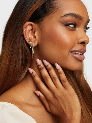 NLY Accessories smycke Euphoria Multipackage Earrings
