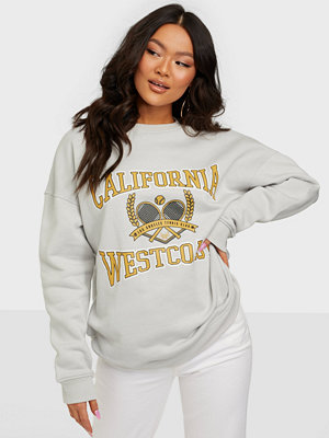 Missguided Carlifornia Westcoast Top