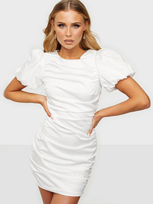 Festklänningar - NLY Trend The Cutest Ruched Dress