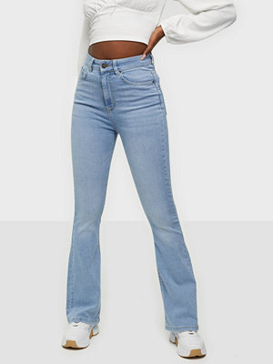 Jeans - NLY Trend Superstretch Bootcut Denim