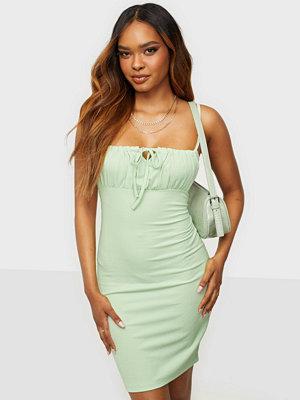 NLY Trend Tie Drawstring Dress