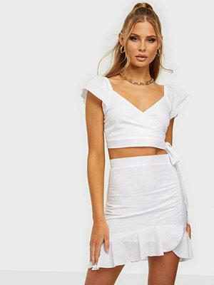 NLY Trend Flouncy Skirt