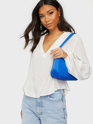 NLY Trend Loose LS Blouse