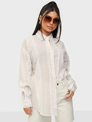 NLY Trend Summer Stripe Shirt