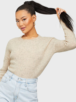 MOSS Copenhagen Femme Mohair O Pullover