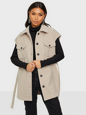 NLY Trend My Dearest Shacket Vest