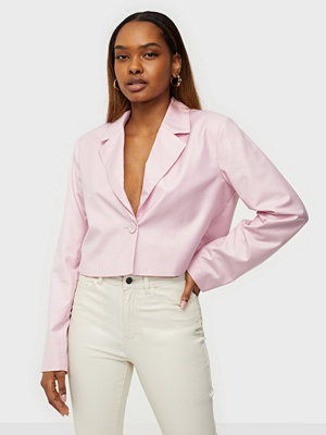 Gina Tricot Julie cropped blazer