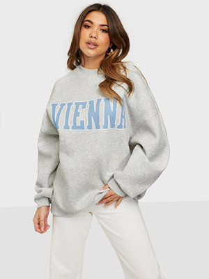 NLY Trend Destination Sweat
