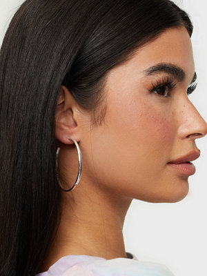 Pieces smycke PCAKKA HOOP EARRINGS D2D