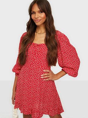 Faithfull the Brand Calla Mini Dress
