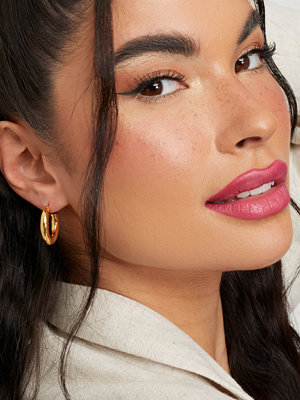 Muli Collection smycke 25mm Classic Hoops