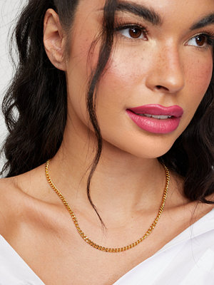 Muli Collection smycke Curb Chain Necklace