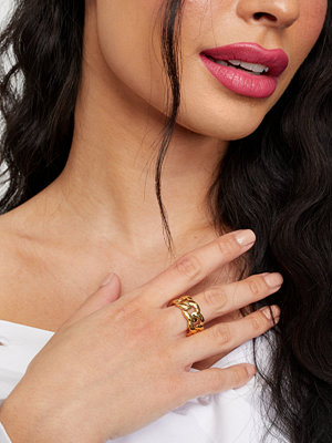 Muli Collection smycke Chain Ring
