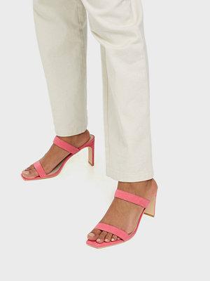 NLY Shoes Speak Up Heel