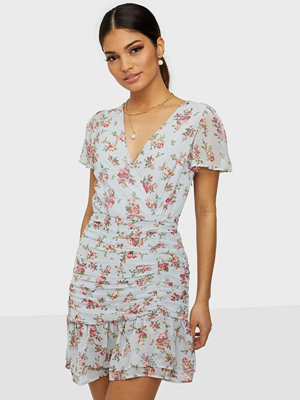 NLY Trend Sunny Frill Dress