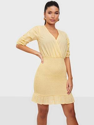 NLY Trend Smock Bottom Dress