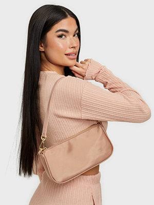 NLY Accessories beige väska It Is Back Bag