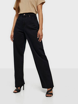 Abrand Jeans A SLOUCH JEAN BLACK