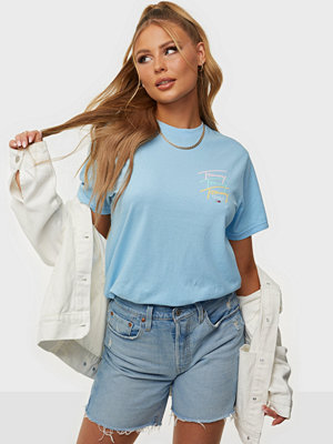 Tommy Jeans TJW Tommy Repeat Script Tee