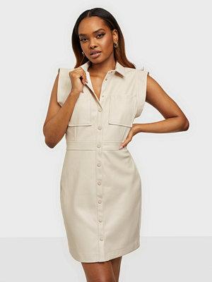 Noisy May NMMILEY S/L SHORT DRESS