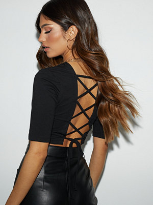 Only ONLTIRA LIFE 2/4 SLEEVE OPENBACK TO