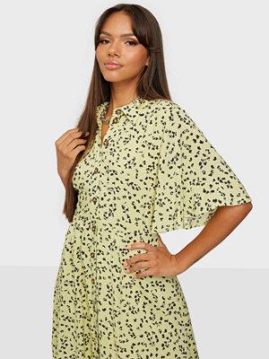 Selected Femme SLFUMA 2/4 SHORT AOP SHIRT DRESS M