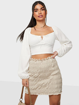 NLY Trend Cute Smock Skirt
