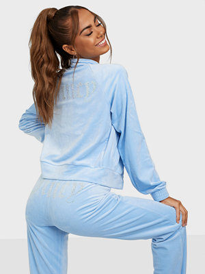 Juicy Couture Tanya Track Top