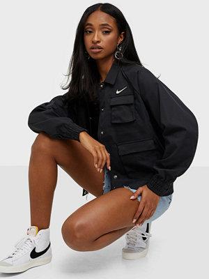 Nike W NSW SWSH JKT WVN