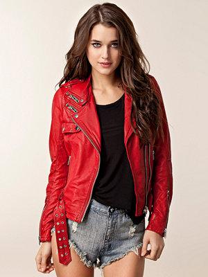 Jofama Kenza 9 Jacket Röd