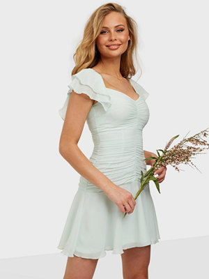 NLY Trend Fancy Frill Dress