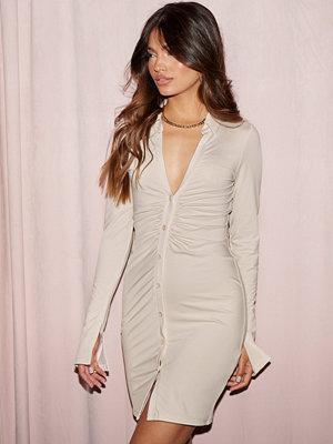 NLY One Collar Mini Dress