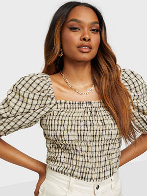 Skjortor - co'couture Cheeky Smock Blouse
